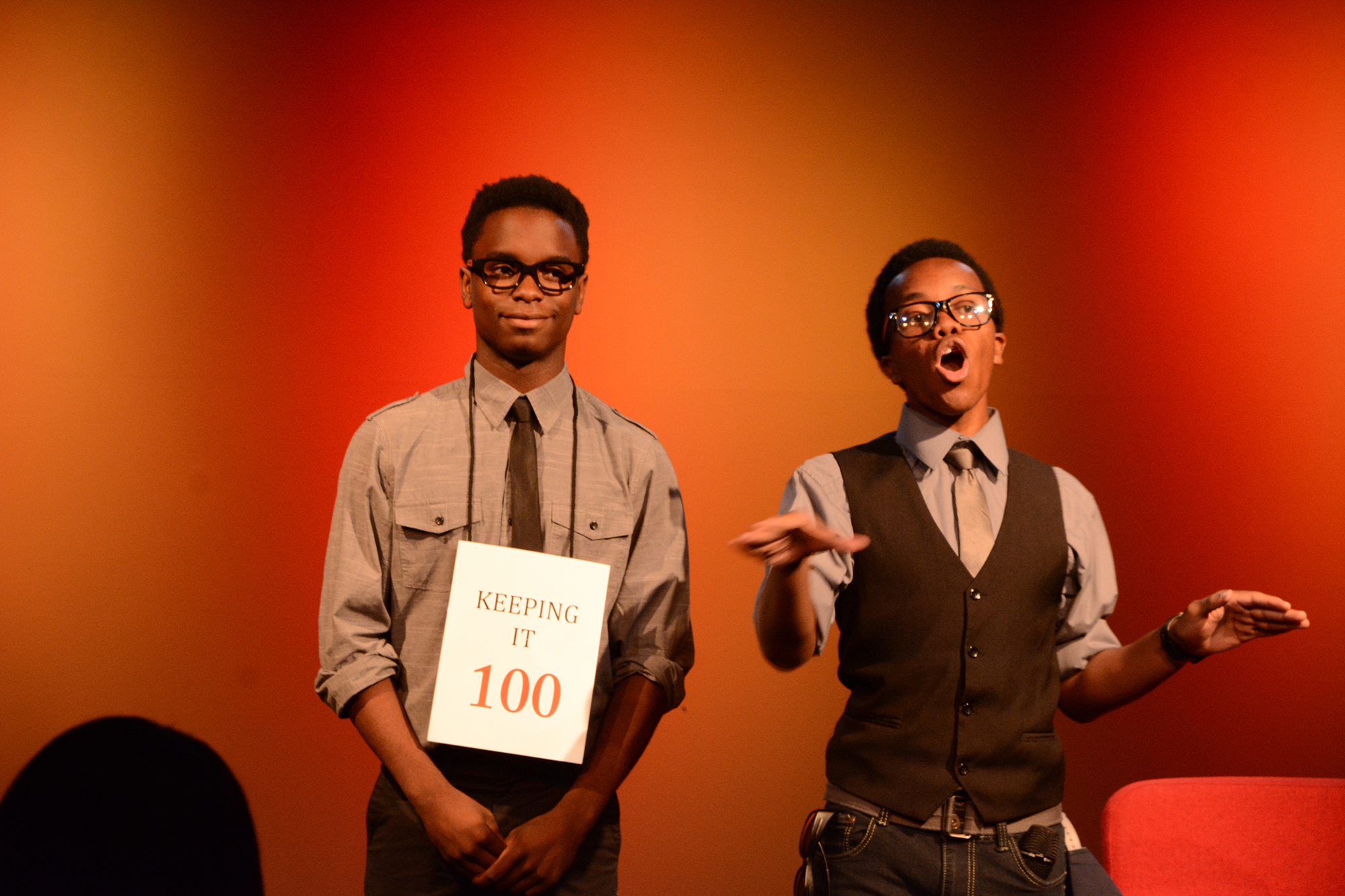 <p>&nbsp; Over 60 years after Brown v. Board of Education, New York City is one of the most segregated school districts in the United States. Conceived, written, and performed by NYC Public High School students, LAUNDRY CITY is a hilarious and provocative exploration of what &#8220;Separate but Equal&#8221; means to [&hellip;]</p>