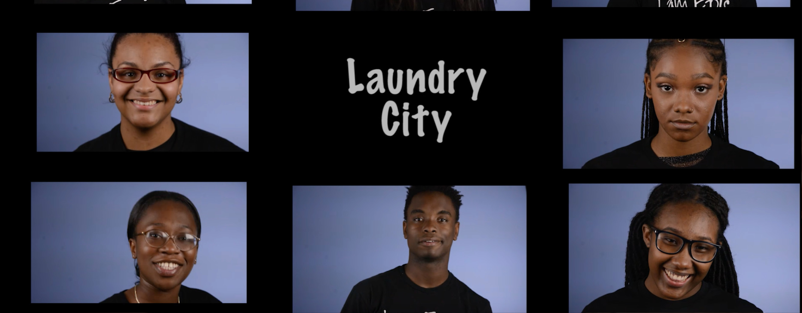 <p>You&#8217;ve seen them on an off-Broadway stage, in renowned academic conferences, and in many schools and colleges around the U.S. Now, Laundry City continues to spread the discussion on school segregation and equality by taking over the music charts! Here's Laundry City&#8217;s music video world premiere!  About Laundry City [&hellip;]</p>