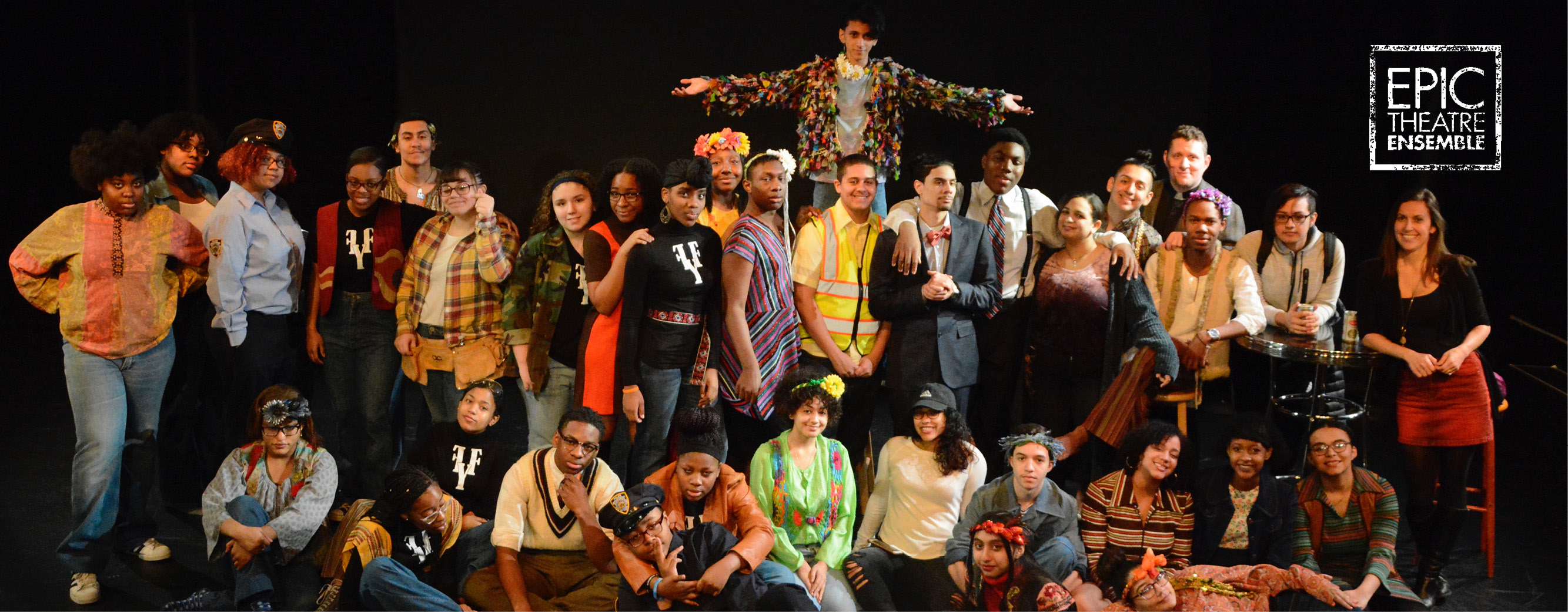 International festival of amateur theatricals